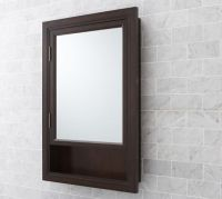 Seville Recessed Medicine Cabinet | Pottery Barn