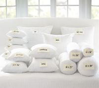 Feather Pillow Insert | Pottery Barn