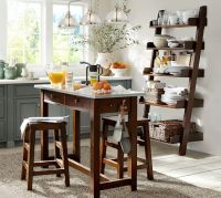 Balboa Counter-Height Table & Stool 3-Piece Dining Set ...