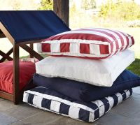 Sunbrella Dog Bed Cover | Pottery Barn