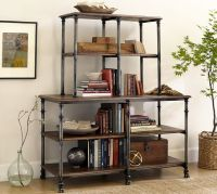 Austin Bookcase | Pottery Barn