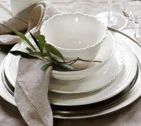 Napoli 16-Piece Dinnerware Set | Pottery Barn