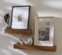 Rustic Wood Ledges | Pottery Barn