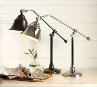 Wyatt Table Lamp | Pottery Barn