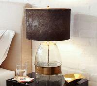 Bailey Lamp Base | Pottery Barn