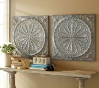Tin Panels | Pottery Barn