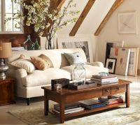 Carlisle Slipcovered Sofa | Pottery Barn