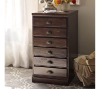 Printer's 3-Drawer File Cabinet | Pottery Barn