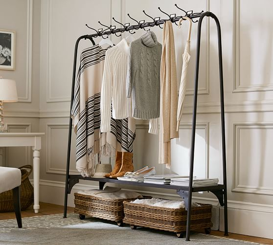 Allison Coat Rack