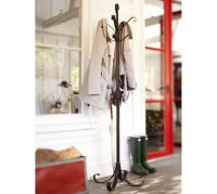 Blacksmith Coat Rack | Pottery Barn