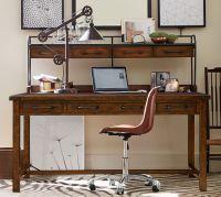 Benchwright Desk | Pottery Barn