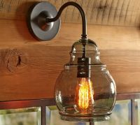 Paxton Sconce   Pottery Barn