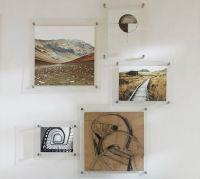 Acrylic Gallery Frames | Pottery Barn