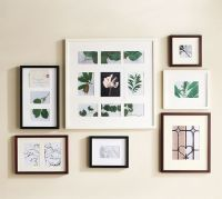 Wood Gallery Multiple Opening Frames | Pottery Barn