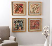 Sabyasachi Wall Art | Pottery Barn