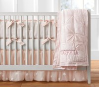Monique Lhuillier Ethereal Nursery Bedding Sets | Pottery ...