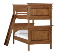 Sommerset Bunk Bed | Pottery Barn Kids