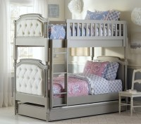 Blythe Twin-over-Twin Bunk Bed | Pottery Barn Kids