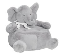 Elephant Critter Chair | Pottery Barn Kids