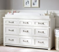 Belden Extra-Wide Dresser & Changing Table Topper ...
