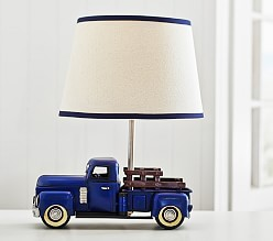 Baby Floor Amp Table Lamps Nursery Lamps Shades Pottery