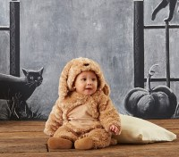 Baby Dog Costume | Pottery Barn Kids
