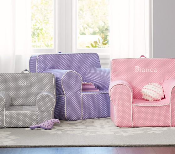 Anywhere Chair® & Beanbag™ Slipcovers  Pottery Barn Kids