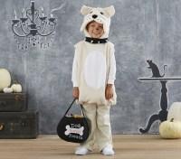 Baby Bulldog Costume | Pottery Barn Kids