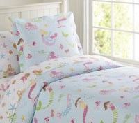 Mermaid Sheet Set