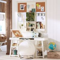 Fur Rockin' Roller Desk Chairs | PBteen