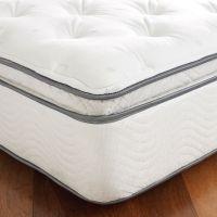 Simmons PBteen Plush Pillow Top Mattress | PBteen