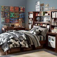 Stuff-Your-Stuff Classic Bed Set | PBteen