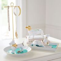 Pampered Pups Jewelry Holders | PBteen