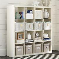 Cubby Bookcase | PBteen
