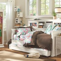 Display-It Daybed + Trundle | PBteen