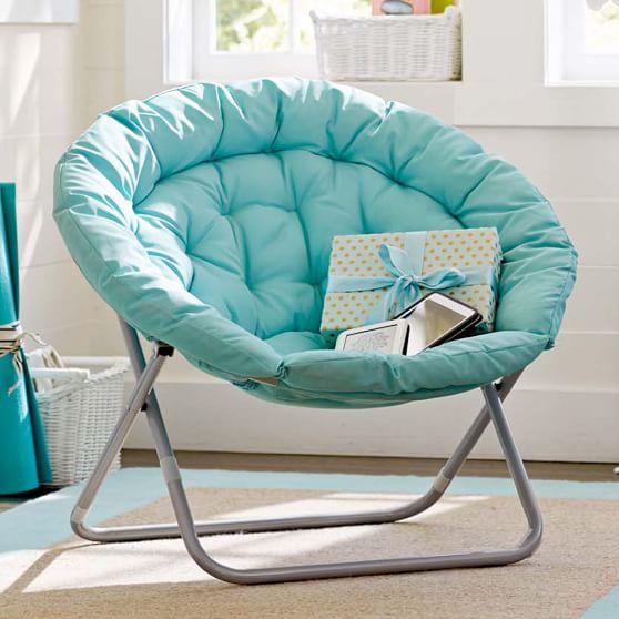Solid HangARound Chair  PBteen