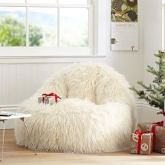 Leanback Lounger Chairs Christmas Chair Back Covers Ireland Plush & Soft Seating   Pbteen