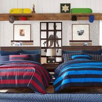 Beadboard Basic Bed Set | PBteen