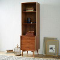 Mid-Century Bookcases - Acorn | west elm