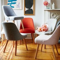 Mid-Century Dining Chair | west elm