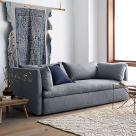 Shelter Sofa | west elm
