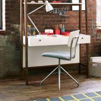 Editor Mid-Century Office Chair | west elm