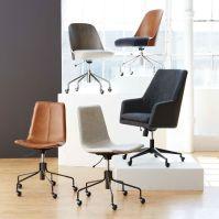 Bentwood Office Chair | west elm