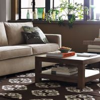 Parsons Coffee Table | west elm