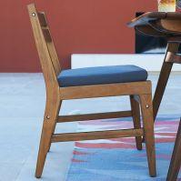Mid-Century Dining Chair - Auburn | west elm