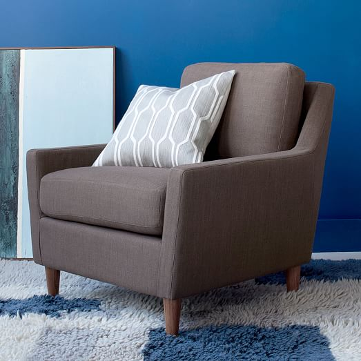 west elm everett chair rent tables and chairs nyc |