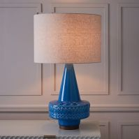Scandi Ceramic Table Lamp - Large | west elm