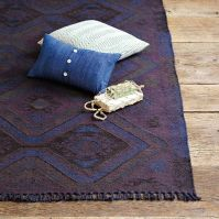 Empire Wool Kilim | west elm