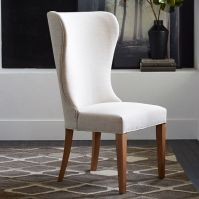 Albie Wing Dining Chair | west elm