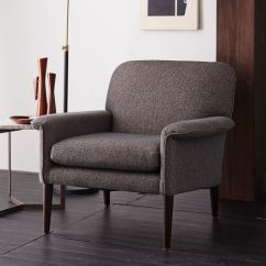 West Elm Everett Chair Folding Office Uk Designer Love Armchair Quick Anders By 449